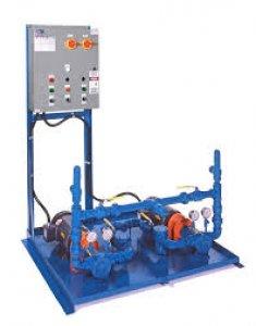 Duplex Pump Set